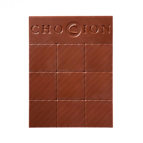 Edel-Vollmilch Schokolade