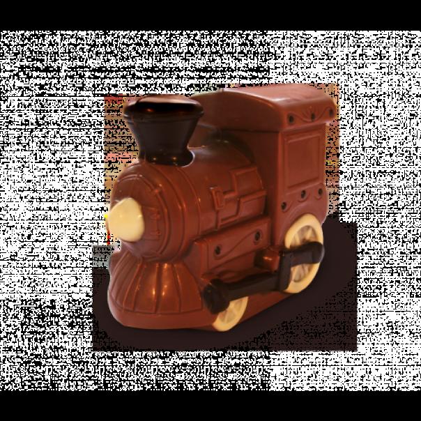 Schokoladen Lokomotive / Zug