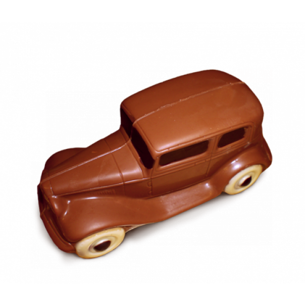 Oldtimer Schokoladen Auto