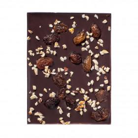Edel-Zartbitter Schokolade
