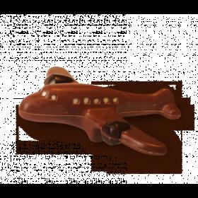 Schokoladen Flugzeug