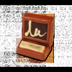 Schokoladen Computer