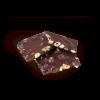 Bruchschokolade Edelzartbitter