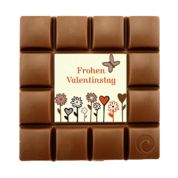Logo Chocolate Milk